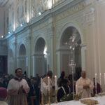 Il santuario mariano di Conflenti è basilica minore pontificia