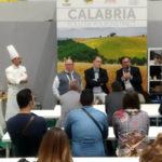"""Agroalimentare: le tipicita' calabresi in mostra a """"Golosaria"""""""
