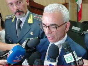 Corruzione: Capomolla, preoccupa coinvolgimento responsabile Regione