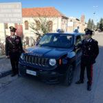 Minacce ad amici fratello dopo eredita', arrestato nel Cosentino