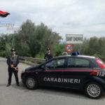 In auto con pregiudicato, arrestato sorvegliato speciale