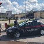 Furti: 4 studenti lametini sorpresi a rubare, fermati dai Cc