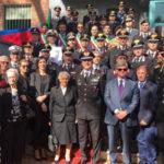 Carabinieri: inaugurata stazione forestali di Serra San Bruno