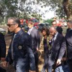 """Maltempo: Casellati, """"in Calabria per dire basta tragedie"""""""