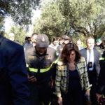 """Maltempo: Casellati, """"agire in fretta su cambiamenti climatici"""""""
