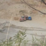 Abusivismo: cava e area stabilimento balneare sotto sequestro