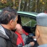 Ritrovato cercatore di funghi pugliese disperso in Calabria
