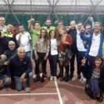 Tennis: il circolo di Soveria Mannelli ottiene la promozione in D1