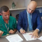 Sanita': Cils Magna Graecia firma convenzione centro Odontoiatrico