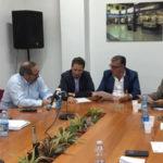 Aeroporto Crotone: Csl, incontro positivo con Sacal