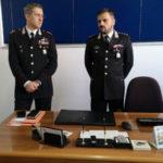 Carabinieri: il cap. Esposito nuovo comandante compagnia Crotone