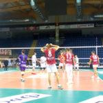 Pallavolo: GoldenPlast Potenza Picena-Conad Lamezia 3-0