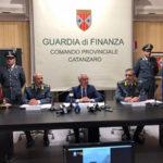 Corruzione: arrestate dirigente Regione Calabria e imprenditrice