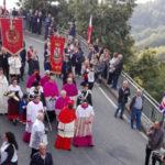Chiesa: santuario mariano di Conflenti e' diventato basilica