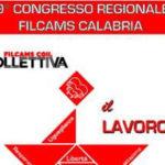 Al via domani IX Congresso Regionale Filcams-Cgil Calabria