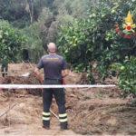 Maltempo: Lamezia, ritrovato corpo piccolo Nicolo'