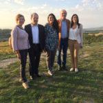 Cosenza nella giunta esecutiva Associazione città del vino