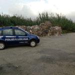 Lamezia: discarica abusiva sequestrata dalla Polizia Locale