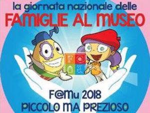 Crotone: domenica giornata Nazionale delle Famiglie al Museo