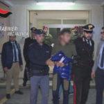 Omicidio a Vibo Valentia: torna libero figlio vittima