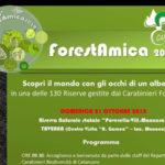 """""""ForestAmica"""", domani si aprono le porte della Sila Piccola"""