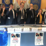 "Catanzaro: presentato progetto ""Raccolta Fondi per l'End Polio Now"""