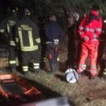Frana nel Crotonese: Procura apre inchiesta