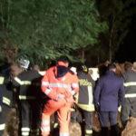 Frana nel Crotonese nella notte, 4 morti