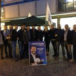 Lamezia: decreto sicurezza gazebo promosso dalla Lega
