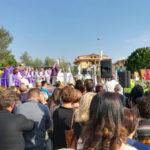"""Maltempo: funerali madre e figli, vescovo """"vuoto incolmabile"""""""