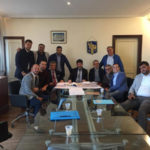 Anas: incontro con i sindaci della Trasversale delle Serre
