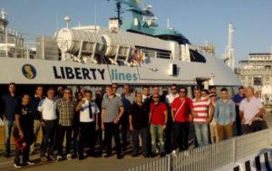 Trasporti: Reggio Calabria, lavoratori Liberty Lines attendono ministro