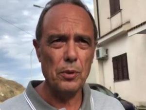 """Riace: fratello sindaco Lucano, """"suo modello da' fastidio"""""""