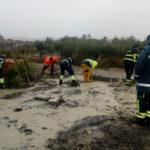 Maltemno: Regione, attivate tutte le procedure per stato emergenza