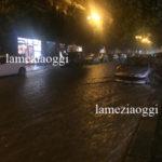 Maltempo: allerta meteo di Livello 3 a Lamezia Terme