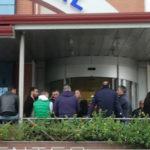 Frana nel Crotonese: oggi i funerali delle quattro vittime