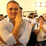 "Frana nel Crotonese: social in lutto, pagina nera ""Marrelli Hospital"""
