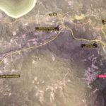 Provincia Catanzaro: strada Medio Savuto, completamento  tronco