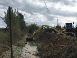 Maltempo: consorzio bonifica, danni per 12 milioni nel Catanzarese