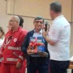 Donato un defibrillatore al comune di Orsomarso