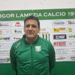 Calcio: Vigor Lamezia Calcio 1919 Morelli nuovo allenatore