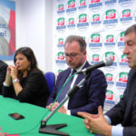 Partiti: Catanzaro, inaugurata sede provinciale di Forza Italia