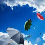 Il tempo: weekend di nuvole e piogge sparse sulla Penisola