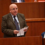 """Calabria: Oliverio, """"Data elezioni è il 26 gennaio"""""""