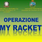 Estorsioni: 'paladino antiracket' arrestato, pizzo a vittime mafia