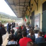 Ricordati a Pizzo i 42 soldati italiani morti in un incidente ferroviario