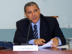 Csm: Gigliotti eletto titolare della sezione disciplinare