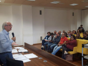 Migranti: incontro tra rappresentanti dei progetti Spar in Calabria