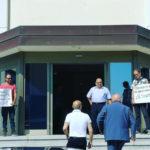 Lamezia: Coordinamento 19 marzo nessuna notizia su Ospedale