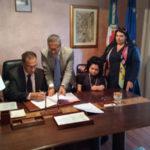 Carceri: firmato protocollo provveditore-commissione regionale parita'
